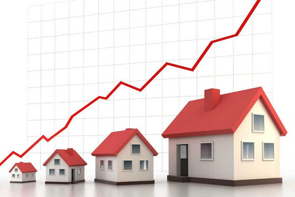 Increase in Real Estate Sales - AYGATES Property عقارات تركيا Business -